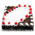 Black-Forest-Square-Cake
