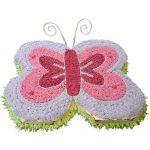 Butterfly-Cake