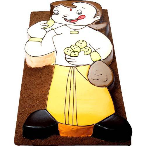 Chhota-Bheem-Cake