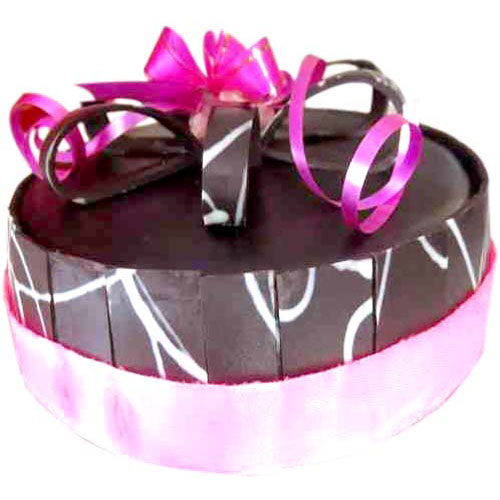Choco-Surprise-Cake