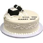 Ring-Ceremony-Cake